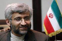 سعید جلیلی به اصفهان میرود