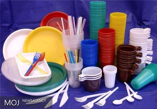 بازار ظروف مسموم یکبار مصرف زیرپای مافیای پلاستیک / اگه میتونی منو بگیر!