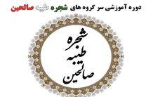اردوهای حلقههای صالحین سپاه در آستارا برگزار می شود