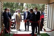 افتتاح آموزشگاه فنی وحرفه ای آزاد رادمان در اصفهان