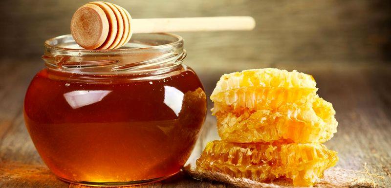 افزایش دو هزار کیلوگرمی تولید عسل در میاندورود