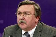 واکنش اولیانوف به تلاشهای اخیر آمریکا برای تمدید تحریم تسلیحاتی ایران