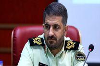 پیام تسلیت نیروی انتظامی در پی درگذشت مهرداد میناوند و علی انصاریان
