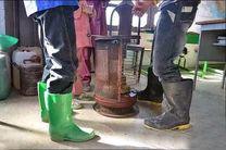بیش از دو هزار و 200 مدرسه در لرستان فاقد سیستم گرمایشی است.