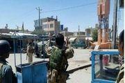 حمله مرگبار طالبان به نظامیان افغانستان