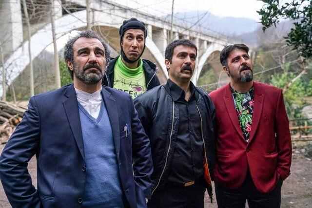 دلخوری محسن تنابنده از پخش بیش از حدآگهی بین سریال پایتخت