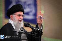 سخنرانی رهبر انقلاب در روز نیمه شعبان زنده از شبکه های صداوسیما پخش میشود