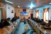 بررسی ترافیک در شورای ترافیک شهرستان بهار
