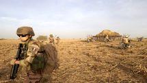 نیروهای فرانسوی 30 شبه نظامی افراطی را در منطقه ساحل آفریقا کشتند