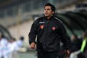 رئیس مرکز ملی فوتبال ایران منصوب شد