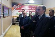هوشمند سازی شبکه توزیع آبرسانی شهر تودشک اصفهان به بهره برداری رسید