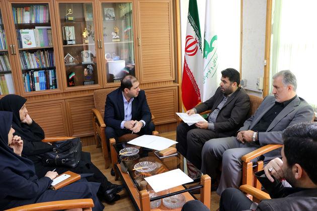 اختصاص بودجه برای تکمیل مراکز فرهنگی هنری خمام و چابکسر