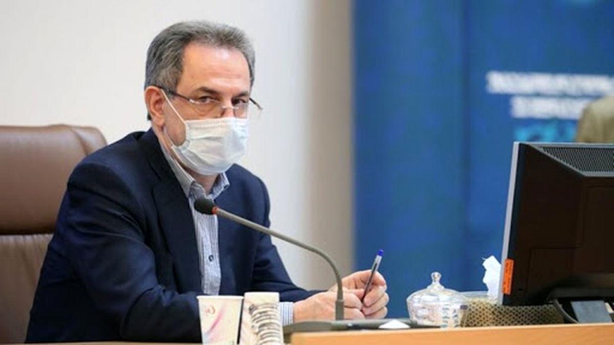 مصوبه ممنوعیت تردد خودروهای شخصی در روزهای شنبه و یکشنبه در تهران ابلاغ شد