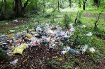 آلودگی های پلاستیکی تهدیدی برای بقای زمین