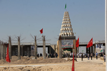 منطقه عملیاتی فتح المبین روزانه 15 هزار مسافر نوروزی را پذیراست