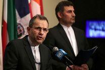تحریم های ایران تمام بشریت را مورد حمله قرار میدهد