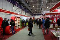 افغانها از نخستین نمایشگاه تخصصی صنایع کوچک ایران استقبال کردند