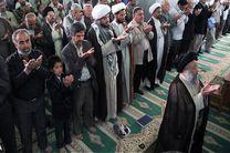 تمهیدات سازمان آتش نشانی اهواز ویژه برگزاری نماز عید سعید فطر