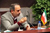 صفیخانی: متهمان بازداشت شده سازمان صنعت، معدن و تجارت لرستان در رده کارشناس هستند