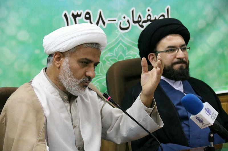 برگزاری مسابقات سراسری قرآن کریم در اصفهان قطعا دستاوردهای خوبی به همراه دارد