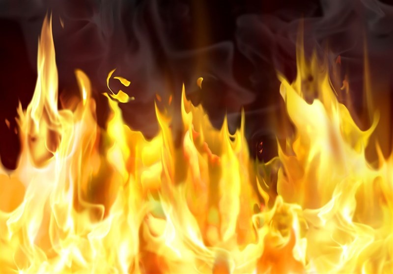 انفجار ناشی از آتشسوزی در ایالت ماساچوست
