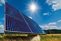 توسعه صنعت بافق با اتمام نیروگاه خورشیدی کوشک