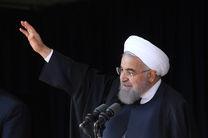 رویترز: انتخاب روحانی به معنای ادامه برجام است