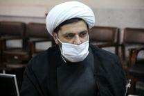 توزیع ۲۰ هزار ماسک در ایام کرونایی در ناحیه ۲ شهرستان اصفهان