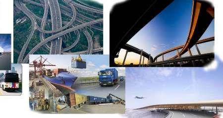 ایران باید به قطب حمل و نقل منطقه تبدیل شود