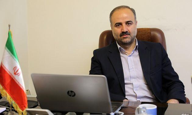 مدیر جدید امور توزیع نیروی برق شمال بابل منصوب شد