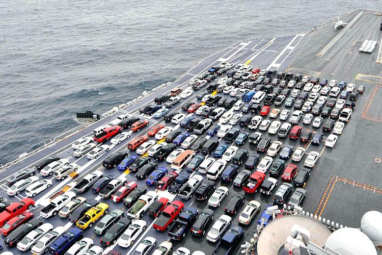 بیکاری 6 هزار نفر در نتیجه سیاست ممنوعیت واردات خودرو
