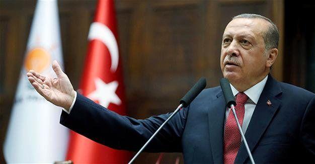 انتقاد اردوغان از نهاد دینی دیانت در ترکیه
