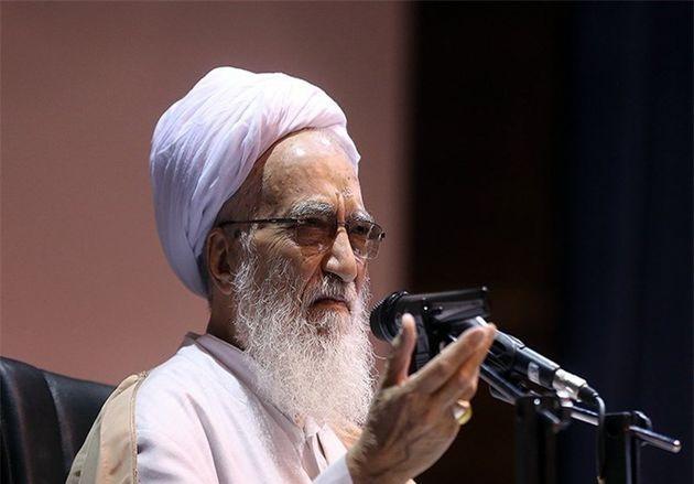 رئیسی 16 میلیون رای حلال داشت/ شواری نگهبان تخلفات انتخابات را به مردم معرفی کند