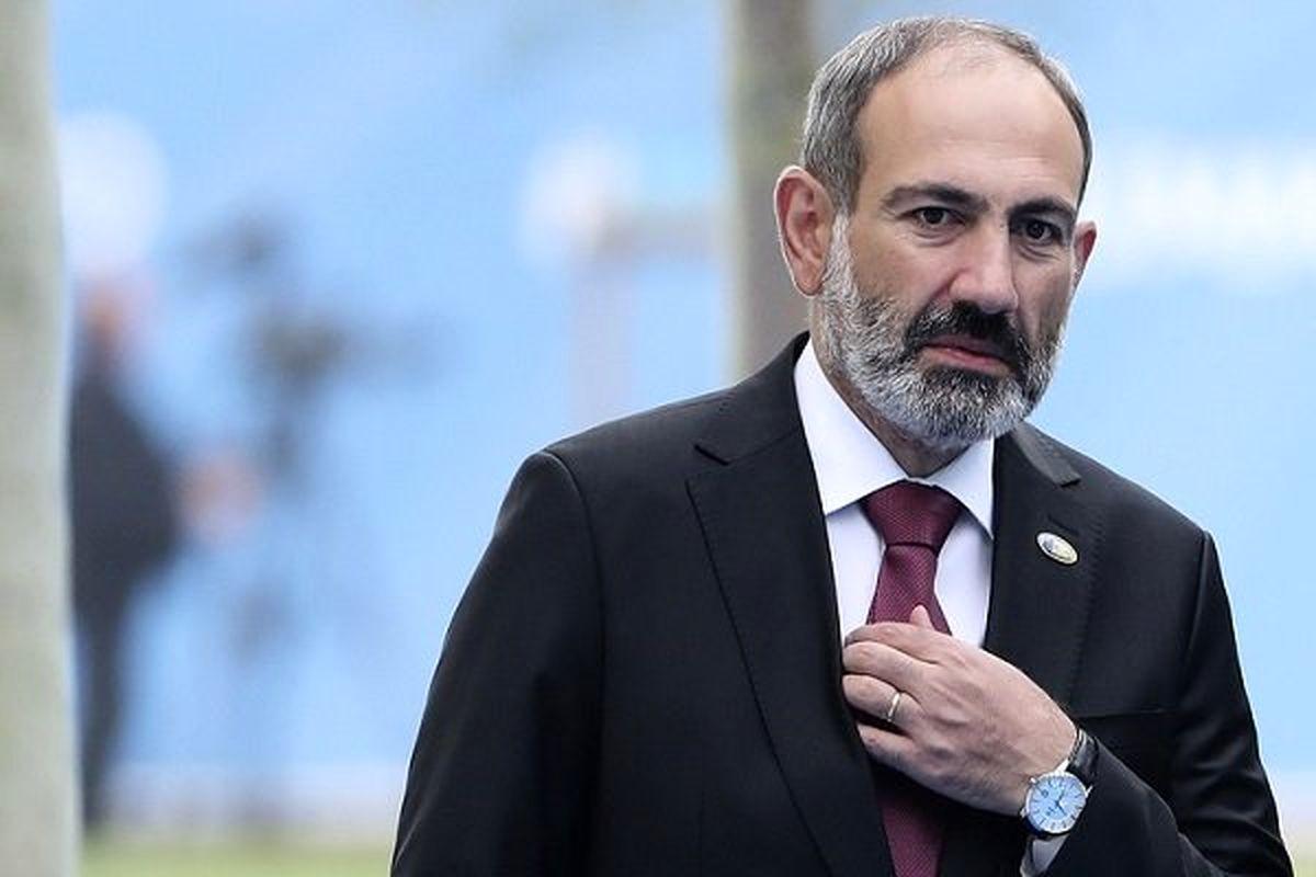 ارمنستان هرگز در هیچ توطئهای علیه ایران دخیل نبوده و نخواهد بود