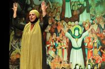 بازیگر تئاتر قم برگزیده جشنواره نقالی و پردهخوانی غدیر شد