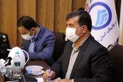 بهره برداری از فاز اضطراری سامانه دوم آبرسانی اصفهان بزرگ در تابستان 1400