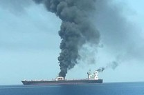 جزئیات انفجار نفتکش ایرانی در دریای سرخ