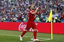 دوست نداریم وداعی زود هنگام با جام جهانی داشته باشیم
