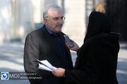 ۳۶ مبدا ورودی کشور برای جلوگیری از کرونا مجهز به اسکنر شدند