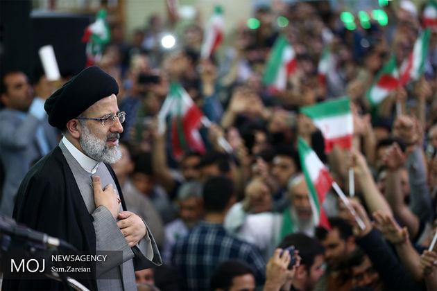 رئیسی چهارشنبه به دانشگاه تهران میرود