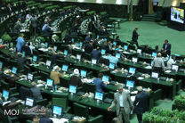 مجلس به منظور بررسی التهابات اقتصادی جلسه غیر علنی تشکیل داد