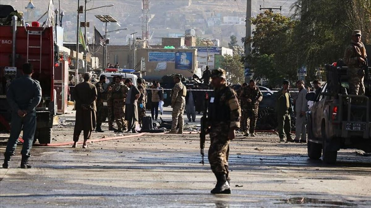 بیانیه حزب رفاه ملی افغانستان در پی حمله به دانشگاه کابل