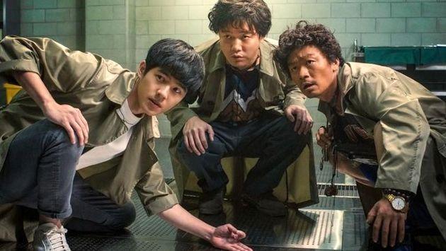 سینمای چین ۹۰۰ میلیون دلار در یک هفته فروخت