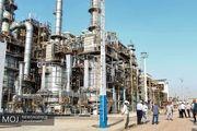 تولید بنزین در پالایشگاه ستاره خلیج فارس به  روزانه 47 میلیون لیتر  می رسد