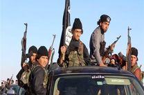 طرح داعش برای حملات تروریستی در روسیه خنثی شد