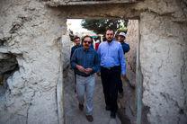 باز سازی روستای قلعه سیمون با «مجید مجیدی» کلید خورد