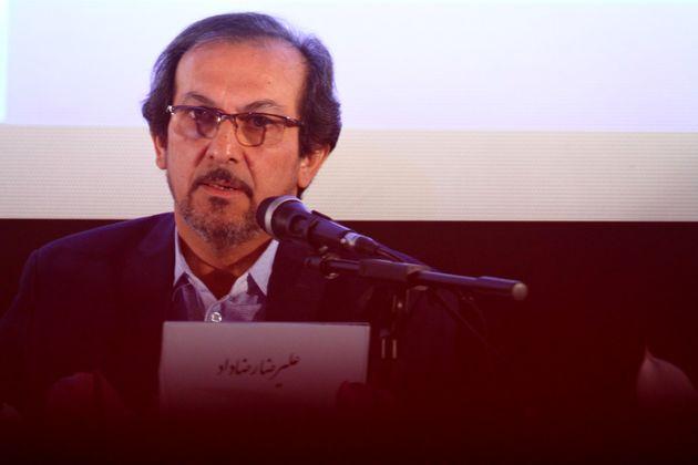 رضاداد: چه خوب که سینما زنده است و به زنده بودن جامعه کمک می کند