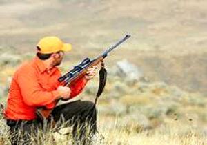 ۳۴ متخلف شکار در مازندران دستگیر شدند
