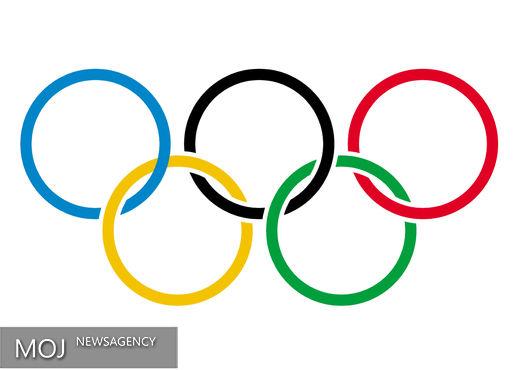 شلوغ ترین کاروانی که از ایران راهی المپیک شد