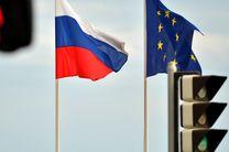 واکنش مسکو به تحریم های جدید اتحادیه اروپا علیه مقامات روس